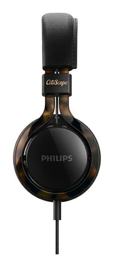 Philips CitiScape headphones - Frames