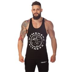 8eeee980a77ca Golds Gym Stringer Tank Top Men Bodybuilding Clothing and Fitness Mens  Sleeveless Shirt Sports Vests Cotton Singlets Muscle Tops