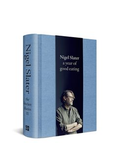An immediate new classic from Nigel Slater. Over 250 recipes, moments and ideas for good eating, with extra-special seasonal sections for quick, weeknight eats.