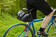 Saddle-Bag You Bag, Saddle Bags, Cycling, Design, Biking, Sling Bags, Bicycling, Design Comics, Riding Bikes