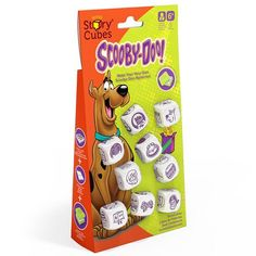 Rory's Story Cubes Scooby Doo Rory's Story cubes https://www.amazon.com/dp/B01KYD11M8/ref=cm_sw_r_pi_dp_x_WO3gybZHZKDZ4