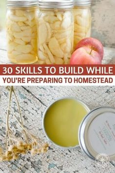 There are so many different homesteading skills that you need to know. Here are some of them to give you that perfect knowledge.