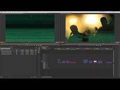 Rampant Design Visual Effects for Editors and Artists