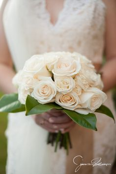 wedding flowers | Vases Wild magnolia leaves