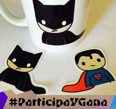 #ParticipaYGana con @barbudosbyvi y #DesdeLaButaca!!! Quieres un tierno kit de #BatmanVSuperman hecho por @barbudosbyvi??? Entra a nuestra página web busca el Banner del sorteo y participa!!! El próximo Domingo daremos un ganador!! #DLB #DesdeLaButaca Lee más al respecto en http://ift.tt/1hWgTZH Lo mejor del Cine lo disfrutas #DesdeLaButaca Siguenos en redes sociales como @DesdeLaButacaVe #movie #cine #pelicula #cinema #news #trailer #video #desdelabutaca #dlb