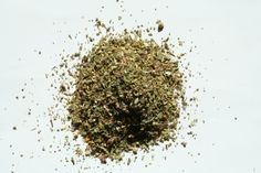 Dried ground oregano.  For adobo marinade: 1 teaspoon. For Mojo sauce: 1 teaspoon.