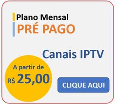Canais IPTV Ver Tv Online Gratis, Smart Tv, Cabo, Google Play, Discovery Channel, Palm Trees, Blue