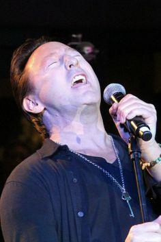 Julian Lennon - Sunset Marquis 50th Anniversary Birthday Bash