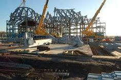 Картинки по запросу zaha hadid construction