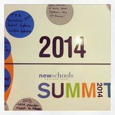 This is what we're here for!  #NSVFSummit 2014 | NewSchools Venture Fund 2014 #MSCEI #MSEducationInnovation #Mississippi