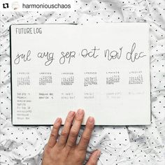 #Repost @harmoniouschaos (@get_repost) ・・・ Second part of my future log! Smells like first permanent contract in Barcelona, lots of travel and concerts (I will see Shakira in November, can't wait!)