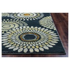 Rizzy Home Sorrento Collection Area Rug : Target