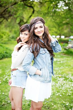 BFF SHOOT { SEATTLE } » Maria Vallejo Photography