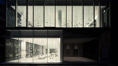 Shoes float and fly in Tokujin Yoshioka's White Forest - News - Frameweb