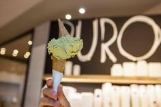 #gelati di #puro