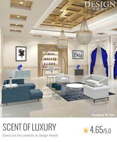 Creation Homes, My Design, House Design, Gallery Wall, Chandelier, Ceiling Lights, Urban, Interior Design, Luxury