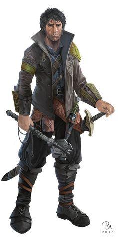 m Cleric med Armor Sword Mace (8) Podobny obraz