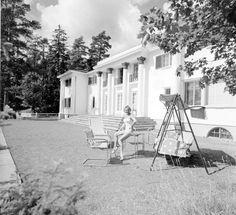 Villa Granholtet, Sonja Henies vei 2, 1394 Nesbru, Norway