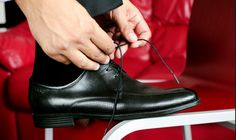 Poorly fitting shoes are one of the biggest culprits of diabetic foot complications. If you have red spots, sore spots, blisters, corns, calluses, or consistent pain associated with wearing shoes, new proper fitted shoes must be obtained immediately.
