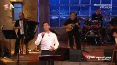 Mario Frangoulis - Ximeroni (Το σύννεφο έφερε βροχή) (25. 10. 2014) Greek Music, Videos, Youtube, The Soul, Music, Video Clip