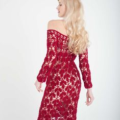 Camilla | CROCHET DRESS, Crochet dress woman, Summer dress, Crochet dresses, Womens clothing, Evening dress, Boho dress, Clothing crocheted