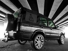 land rover discovery 2 Land Rover Discovery 2, Best 4x4, Range Rover, Cars And Motorcycles, Ideas, Range Rovers, Thoughts