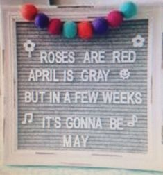 It's gonna be May. sayings for letter boards sayings for letter boards sayings for signs sayings for chalkboard Work Quotes, Sign Quotes, Chalkboard Quotes, Me Quotes, Funny Quotes, Word Board, Quote Board, Message Board, Chalk Board