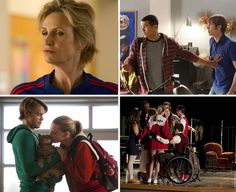 'Glee' Scoop: 5 Mini Spoilers From Thursday's Life-Or-Death Episode
