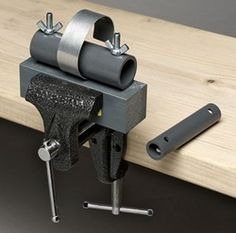 Tool Review: Cindy's Bender bracelet forming tool - Art Jewelry Magazine