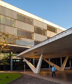 Galeria - Clássicos da Arquitetura: Pavilhão Ciccillo Matarazzo / Oscar Niemeyer - 10