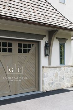 Grand Traditions Custom Home Barrington Il Exterior