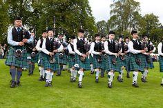 Inveraray Highland Games