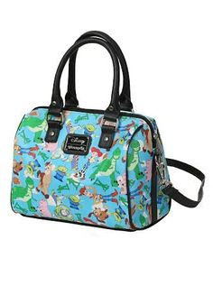New Loungefly Toy Store Purse Exclusive To Fun.com!