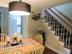 Take a home tour of Wife in Progress's Cape Cod in the Boston Suburbs. This home is full of DIY projects and budget home improvements that you, too can do!