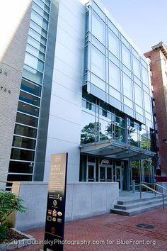 Marvin Center at George Washington University