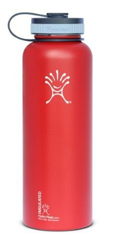 In red :) Hydro Flask 40-Ounce Insulated Wide Mouth Stainless Steel Drinking Bottle (Lychee Red) by Hydro Flask, http://www.amazon.com/dp/B004X55MKQ/ref=cm_sw_r_pi_dp_fEnVqb00BV2C8