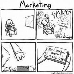 Marketing *