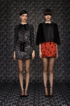 Louis Vuitton - outono/inverno 2013/14