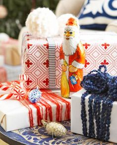 Easy Christmas Gift Wrapping Ideas | Midwest Living