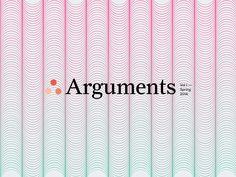 A.A. Trabucco-Campos | Arguments