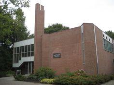 Kerk van Jezus Christus van de Heiligen der Laatste Dagen (Leiden)