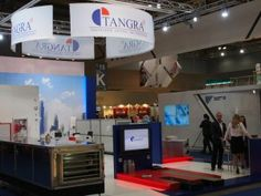The international technical exhibition Mostra Convegno Expocomfort was opened | Tangra::Corporate Blog