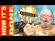 Easy Power Supply For Your Model Railroad - YouTube