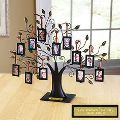 "See our site for additional info on ""metal tree sculpture"". It is actually an excellent place to read more. Family Tree Photo, Family Tree Frame, Family Trees, Photo Tree, Personalised Family Tree, Metal Tree Wall Art, Metal Art, Colorful Wall Art, Tree Sculpture"