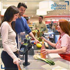Que tal abastecer a dispensa da sua casa neste sábado?  O Bretas Supermercado espera você!