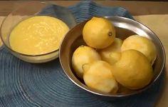 Fresh Lemon Curd with Recipe & Video - Woodland Bakery