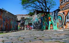beco do batman - Google Search