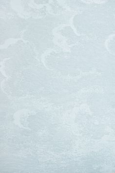 Nuvolette  Wallpaper by Cole & Son An etched cloud design wallpaper in powder blue. This wall art comes as a set of two rolls.