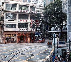 〔本土風情〕俄羅斯女攝影師Ekaterina Busygina鏡頭下的香港街景 | PHOTONEWS.HK
