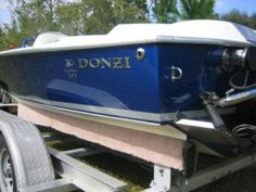Donzi 14 baby and donzi 19 hornet benchseat donzi boats pinterest 1973 donzi is truly an example of a restored classic that is better than the original or even a new boat the boat was rebuilt from the hull up with n swarovskicordoba Image collections